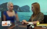 Merve Sanay'ın Mübarek TV'ye Konuk Olması