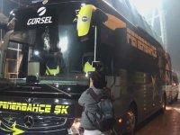 Ali Koç'un Futbolcuları İstanbul'a Otobüsle Göndermesi