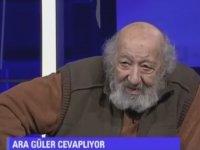 Ara Güler'in Babasıyla Olan Anısı