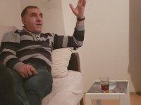 Fenerbahçeli Dayının Kamerayı Gördükçe Coşması (Küfür İçerir)