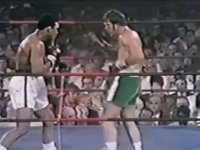 Muhammed Ali vs Jerry Quarry II