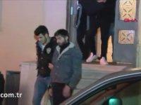 Deep Turkish Web'in Gözaltına Alınması