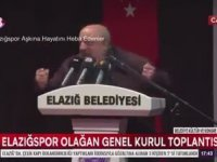 Fıkralar Türkiye Tadında Elazığspor Kongresi
