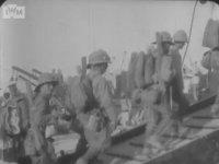 İngiliz Kameralarından Çanakkale Savaşı (1915)