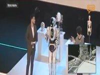 İnsanı Robot Diye Yutturmaya Çalışmak
