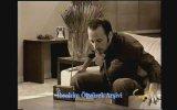 Tolga Çevik & Demet Evgar  Digiturk Reklamı 2004