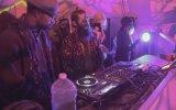 Türk Dj Burning Man Festivalinde Amerikalıları Coşturuyor