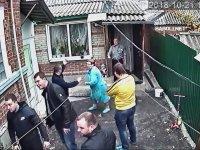 Bitmek Tükenmek Bilmeyen Garip Rus Kavgası