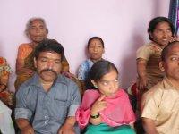 Cüce Ailesi - Hindistan
