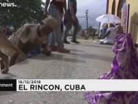 Kübalıların Sürünerek Gittiği Hac Yolculuğu
