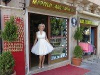 Mardinli Marilyn Monroe'nun Sabuncu Olması