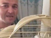 Masterchef Murat Özdemir - Kuşumu Yemeye Karar Verdim