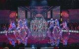 SRank Grubu World of Dance Tüm Performansları