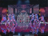 S-Rank Grubu World of Dance Tüm Performansları