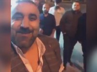Sokağa Çıkan Vatandaşın Fatih Portakal'a Cevap Vermesi