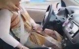 Akıllara Zarar Araba Kullanmak