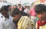Hindistan Kanalizasyon İşçileri