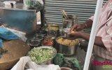 Chole Kulche Hindistan Usulü Nohut Yahnisi
