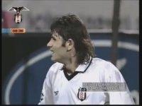 İbrahim Üzülmez vs Barcelona (19.09.2000)