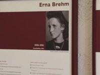 Nazi Rejimine Uygun Olmayan Kız Hapishanesi