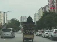 Triportörle Yolculuk - Adana