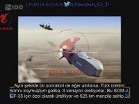 Yunan Medyasının Türk Yapımı Silahları İncelemesi