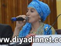 Kürt Kültüründe Yaşayan Gelenek Dengbejlik