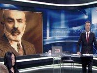 Mehmet Akif Ersoy'u Mehmet Akif Ersoy'un Seslendirmesi