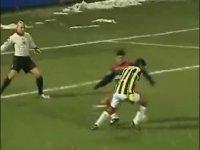 Fenerbahçe'nin 2003 - 2004 Hooijdonk Sezonu
