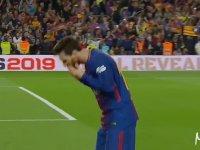 Lionel Messi'nin 2018 Yılında Attığı 51 Gol