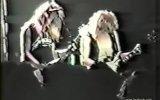 Metallica Konseri 1983  Dave Mustaine  Cliff Burton
