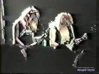 Metallica Konseri (1983 - Dave Mustaine + Cliff Burton)
