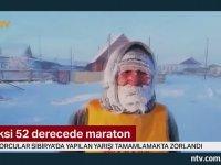 -52 Derecede Maraton Koşmak