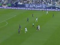 Bafetimbi Gomis'in 4 Gol Atması (Al-Hilal 9-0 Al-Derya)