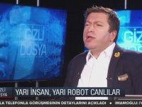 Bülent Ecevit'in 15 Yaşında Yazdığı Robot İsimli Şiiri (1940)