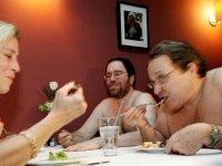 Çıplaklar Restoranının Müşterisizlikten Kapatılması