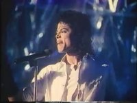 Michael Jackson - Dirty Diana (Alternatif Video)