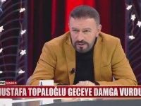 Mustafa Topaloğlu'nun Aslı Şafak'ı 1 Saatte Yaşlandırması