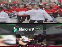 Suriyeliler Eğleniyor - Türkler Eğleniyor