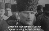 The Incredible Turk  İnanılmaz Türk Mustafa Kemal Atatürk 1958  Altyazılı