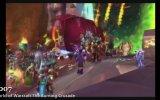 World of Warcraft Evrimi 20012018