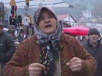 Bolu'da Araplar İçin Yapılan Şatoların Elde Kalması
