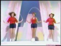 Dua Lipa - New Rules (80s Remix)