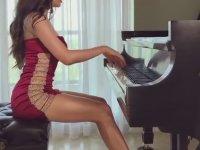 Frederic Chopin'i Adeta Yaşayarak Çalmak