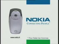 Nokia 6600 Reklamı (2003)
