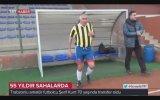 70 Yaşında Transfer Olan Futbolcu  Şerif Kunt