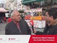 Almanya Gariban Ülke, Mercedes'in Sahibi de Türk Diyen Dayı