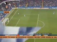 Beşiktaş 2 - 0 Chelsea (2003 - Geniş Özet)