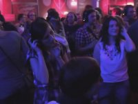 Garip Bir Ortam - Sessiz Disko