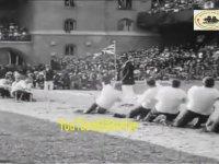 Halat Çekme Yarışması (1912)